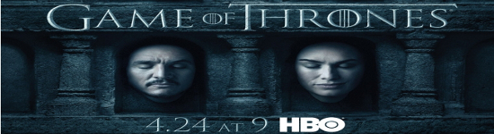 NEWS: Game of Thrones - S6E01 bei Amazon Video abrufbar