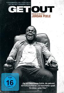 DVD Kritik: Get Out