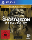 PS4 Kritik: Ghost Recon Breakpoint - Gold Edition