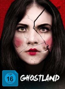 Mediabook Kritik: Ghostland