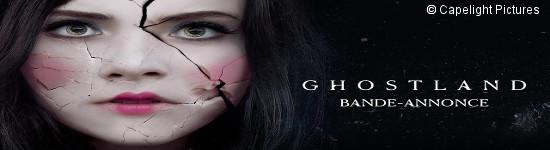 Ghostland - Ab August auf DVD und Blu-ray
