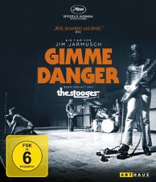 BD Kritik: Gimme Danger