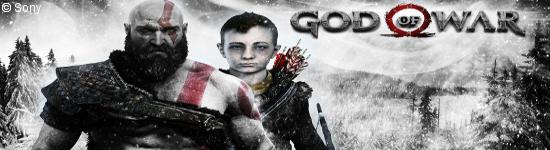 God of War - Weitere Details bekannt