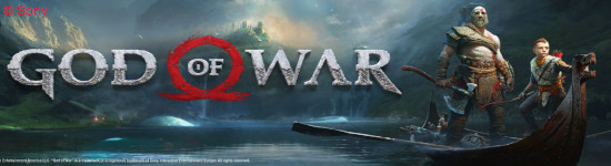 God of War - Neue Details zum Update