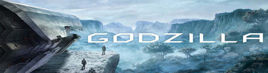 Godzilla: Monster Planet - Teaser-Trailer