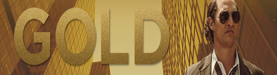 BD Kritik: Gold