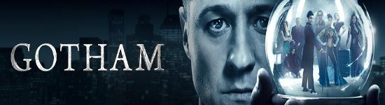 Gotham - Staffel 4 ab Herbst