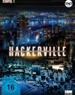 DVD Kritik: Hackerville - Staffel 1