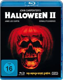Halloween 2 - Das Grauen kehrt zurück