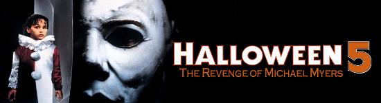 Halloween 5 – Die Rache des Michael Myers