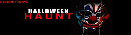 Halloween Haunt - Ab März auf DVD und Blu-ray