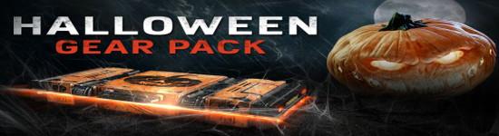Auch die Videospielbranche feiert Halloween