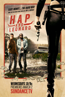 Hap and Leonard - Staffel 1