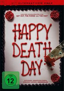 DVD Kritik: Happy Deathday