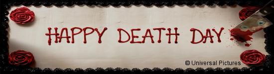 Happy Deathday - Ab März auf DVD und Blu-ray