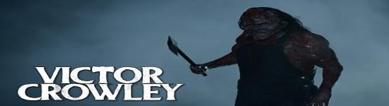Hatchet: Victor Crowley - Ab März auf DVD und BD