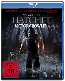 BD Kritik: Hatchet - Victor Crowley