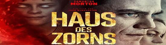 Haus des Zorns - Ab November auf DVD und Blu-ray