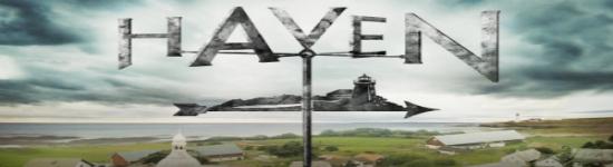 Haven - Staffel 1
