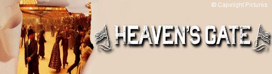Mediabook Kritik: Heaven's Gate