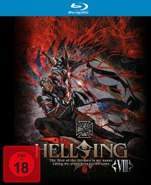 Hellsing Ultimate Vol. 8
