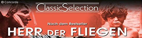 Herr der Fliegen - Ab März auf Blu-ray