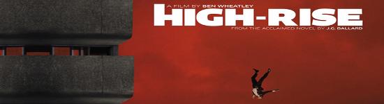 Trailer: High-Rise