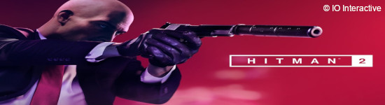 Hitman 2 - Collector's Edition vorgestellt