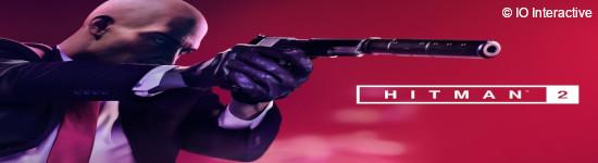 Hitman 2 - Neue Details