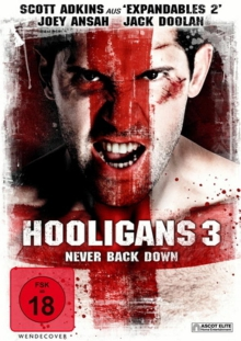 Hooligans 3 – Never Back Down