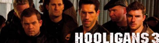 Hooligans 3 – Never Back Down