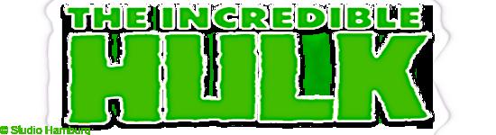Der unglaubliche Hulk: Staffel 1-5 - Ab April auf BD