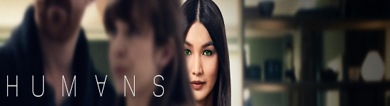 Humans - Die komplette 1. Staffel