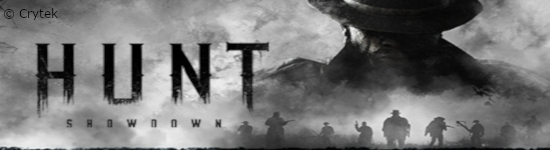PC Kritik: Hunt Showdown