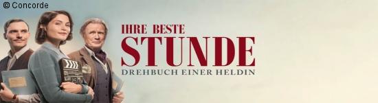BD Kritik: Ihre beste Stunde
