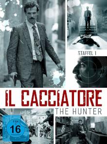 DVD Kritik: Il Cacciatore - Staffel 1