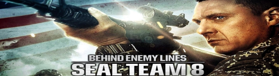 Im Fadenkreuz: Seal Team 8