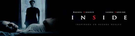 Inside - Ab August auf DVD und Blu-ray