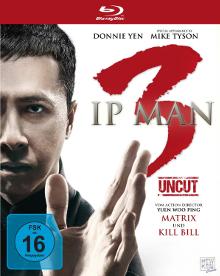BD Kritik: Ip Man 3