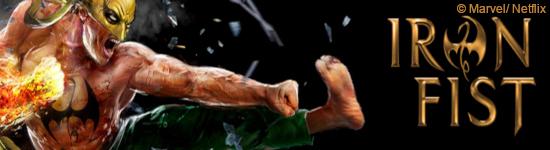 Iron Fist: Staffel 2 - Trailer #1