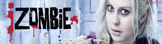 iZombie: Staffel 5 - Trailer