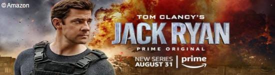Tom Clancy's Jack Ryan: Staffel 2 - Official Trailer