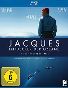 Jacques - Entdecker der Ozean