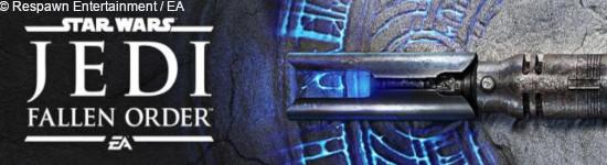 Star Wars Jedi: Fallen Order - Neue Details