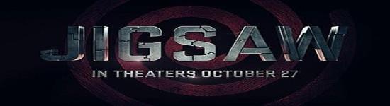 Jigsaw - Trailer