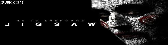 DVD Kritik: Jigsaw
