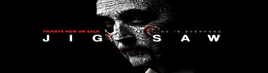 Jigsaw - Ab März auf DVD und Blu-ray