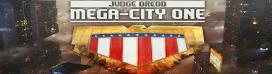 Judge Dredd - TV-Serie in Arbeit