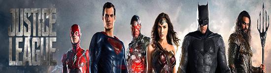 Justice League - Trailer #2