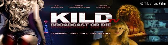 BD Kritik: Kill TV - Mord auf Sendung
